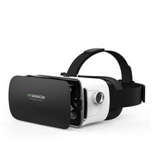 SC-Y06 VR box movie DVD glasses headset VR glasses 3D virtual reality