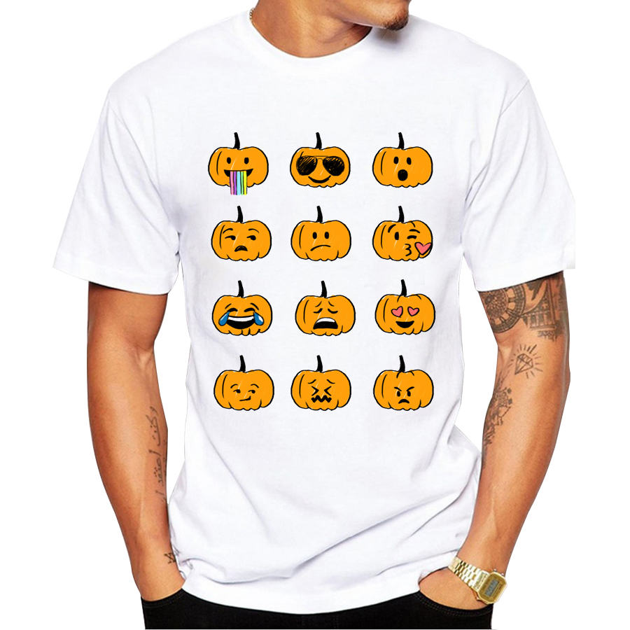 Футболка для хэллоуина
