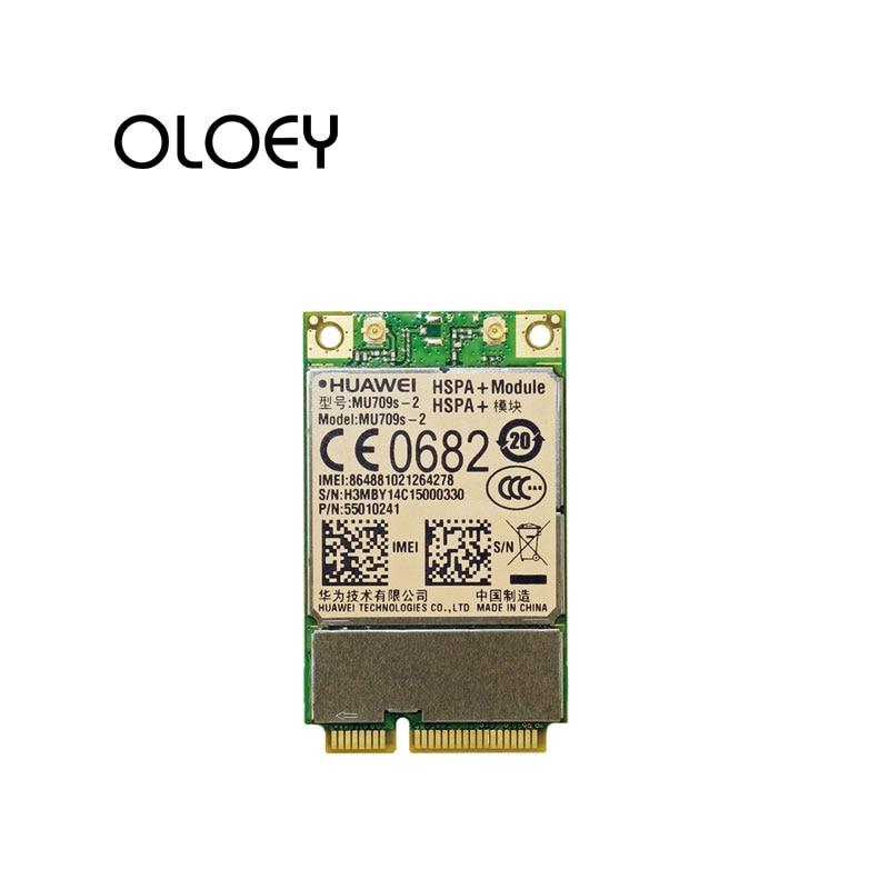 MU709s-2 MINIPCIe UMTS HSPA+ 900/2100MHz WCDMA Wirelessmodule MU709
