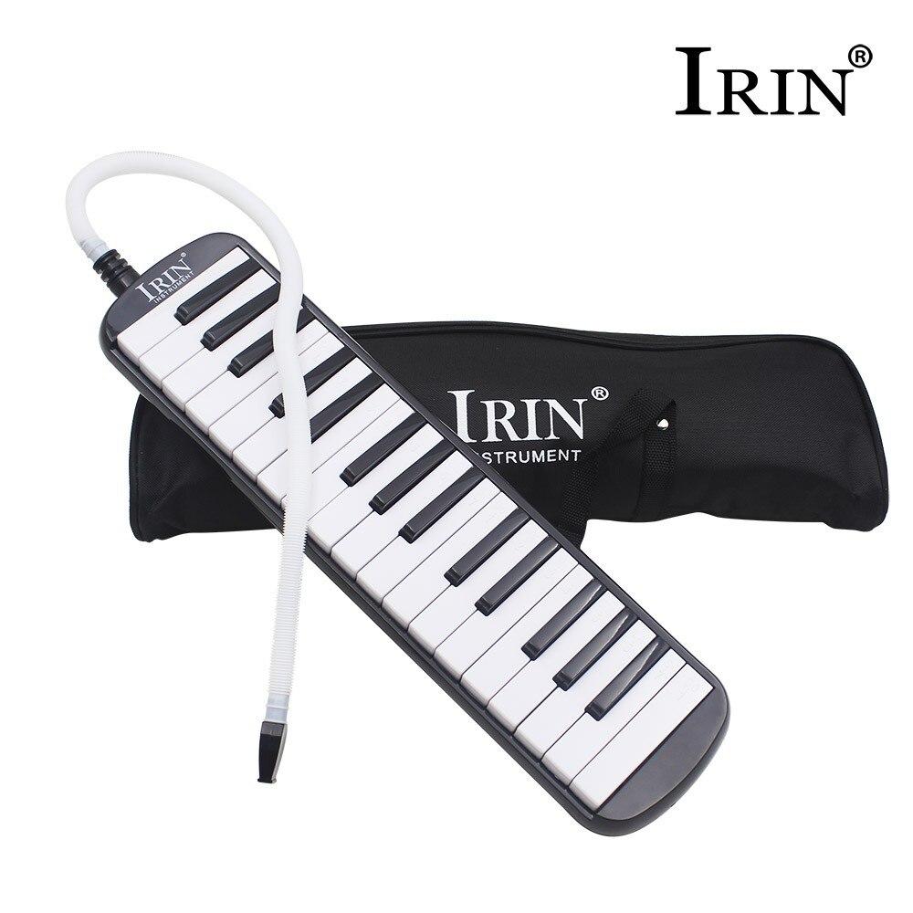 Rusia venta caliente nuevo estilo de 32 Teclas de Piano negro Instrumento Musica