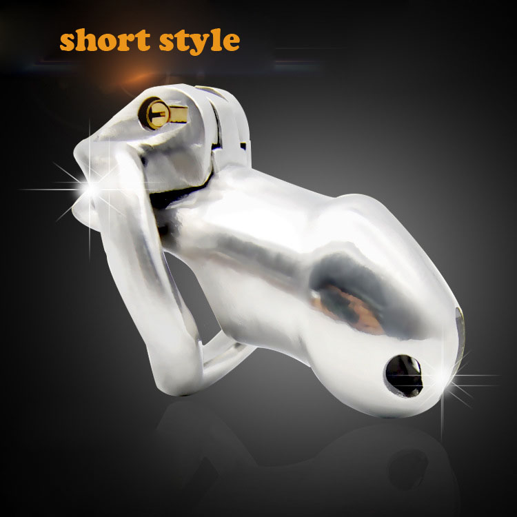HOT small size cock cage cb6000s stainless steel penis lock chastity cage device penis rings steel dick lock cockring for men wearable penis sleeve extender reusable condoms sex shop cockring penis ring cock ring adult sex toys for men for couple
