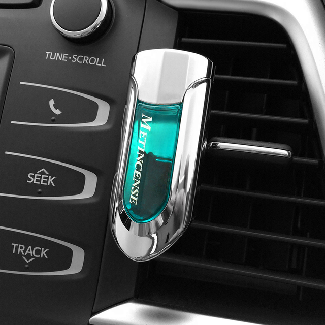 Car Air Freshener Perfume Clip Fragrance Smell Diffuser Automobiles Vents Scent Odor Freshener Perfume In The Car Accessories