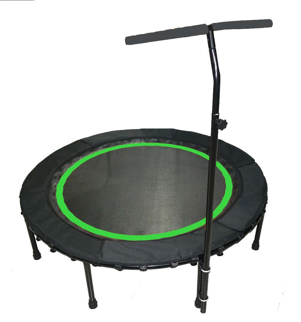 Online Buy Wholesale mini foldable trampoline from China