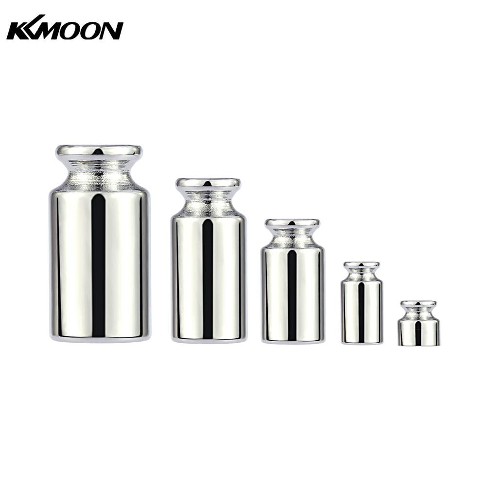 Mini Scale Weights Set for 1g 2g 5g 10g 20g Digital Scale balance Chrome Plating Calibration Gram Weights for electronic scales цена