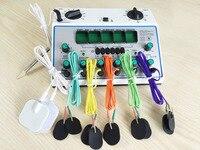 Acupuncture Needle Stimulator