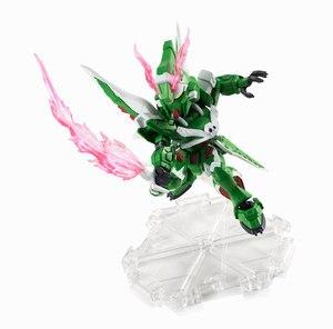 Image 3 - PrettyAngel   Genuine Bandai Tamashii Nationen NXEDGE STIL Mobile Anzug Crossbone Gundam Geist Phantom Gundam Action Figur