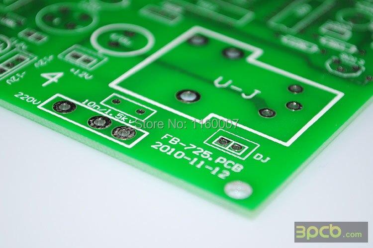 Прототип pcb производство fr4 стекловолокно Прототипная плата, производитель печатных плат и сборки печатных плат, diy печатной платы - 3