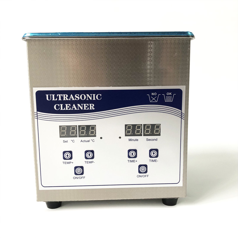2Liter 80W ultrasonic cleaner for eyeglasses and jewelry2Liter 80W ultrasonic cleaner for eyeglasses and jewelry