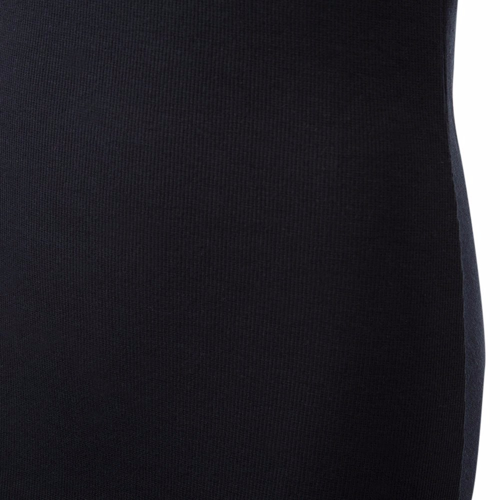 VESTLINDA Knitted Dress Side Split Midi Bodycon Dress Women Summer Brandy Melville Spaghetti Strap Sexy Deep V Neck Beach Dress 25