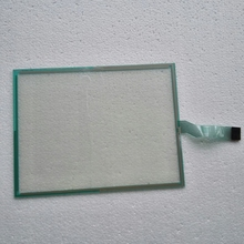 2711P-T12C4D6 2711P-T12C4D8 Touch Glass screen for HMI Panel repair~do it yourself,New & Have in stock
