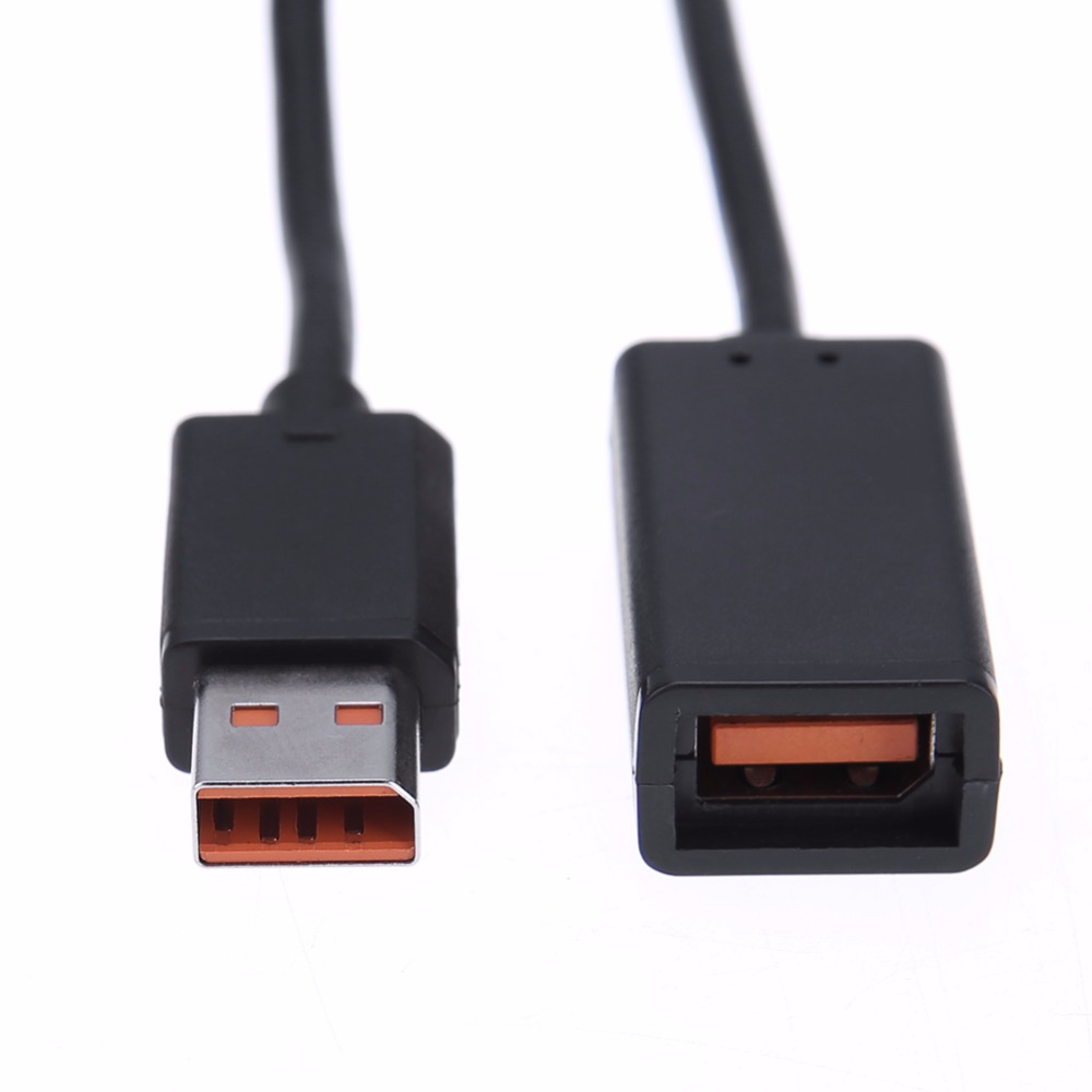 2.75m Extender Charging Cable Extension Cable for Xbox 360 Slim ...