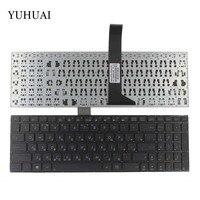 Русская клавиатура для ноутбука ASUS X550C X550CA X550CC X550CL X550VC X550ZE X501 X501A X501U X501EI X501XE X501XI X550J ру черный