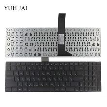 Russian Laptop Keyboard for ASUS X550C X550CA X550CC X550CL X550VC X550ZE X501 X501A X501U X501EI X501XE X501XI X550J RU Black(China)