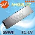 "11.1 В 58Wh Батарей Для Apple A1281 A1286 (2008 Version) MB772 MB772 */A MB772J Mb772ll/Для MacBook Pro 15"""