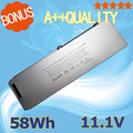 """11.1V 58Wh  Battery For Apple A1281 A1286 (2008 Version) MB772 MB772*/A MB772J/A MB772LL/A For MacBook Pro 15"""""""