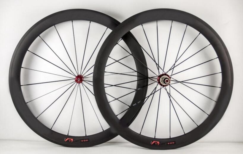 OG-EVKIN carbon Road Bike Wheels 700C clincher 23mm width 60mm bicycle wheelset 20-24H R36 Hubs Ceramic Bearing велосипедное колесо oem 1 700c 50 powerway r36 50mm clincher rim r36 ceramic bearing hubs
