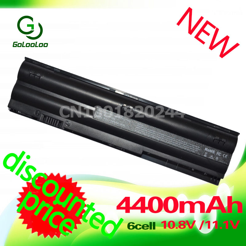₪golooloo Laptop Battery ⊱ For For Hp 646757 001 Lv953aa