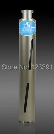 Promotion sale of Laser welded 63 350 12mm diamond Drill bits core bit for air conditioner