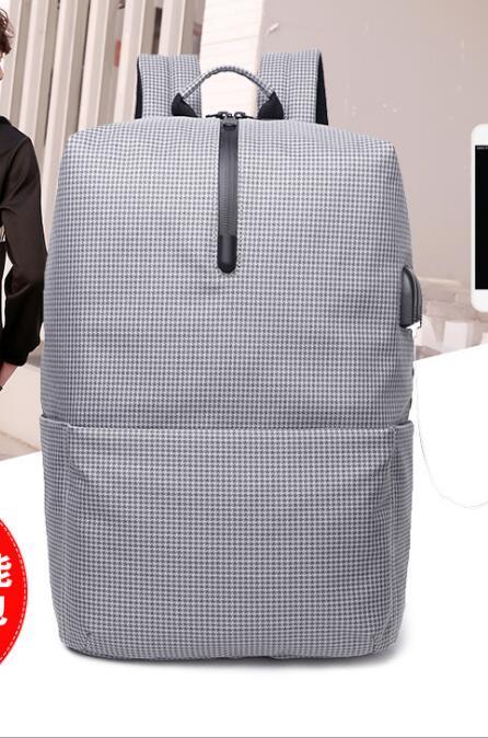 Sac à dos de voyage d'affaires Helan livraison gratuite, sacoche pour ordinateur en nylon pour hommes, sac d'étudiant-in Sacs à dos from Baggages et sacs    1