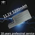 HSW Аккумулятор для ноутбука Dell Latitude D820 D830 D531 D531N Precision M4300 M65 312-0538 451-10308 451-10309 451-10326 451-10327