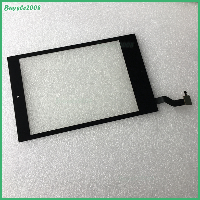 For FPC079-0973AT Tablet Capacitive Touch Screen 7.85 inch PC Touch Panel Digitizer Glass MID Sensor Free Shipping new 7 inch tablet pc mglctp 701271 authentic touch screen handwriting screen multi point capacitive screen external screen