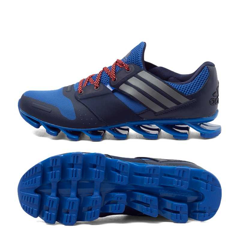 online retailer 6e3cd b19f5 ... Adidas Springblade Solyce M Men s Original New Arrival Running Shoes  Sneakers