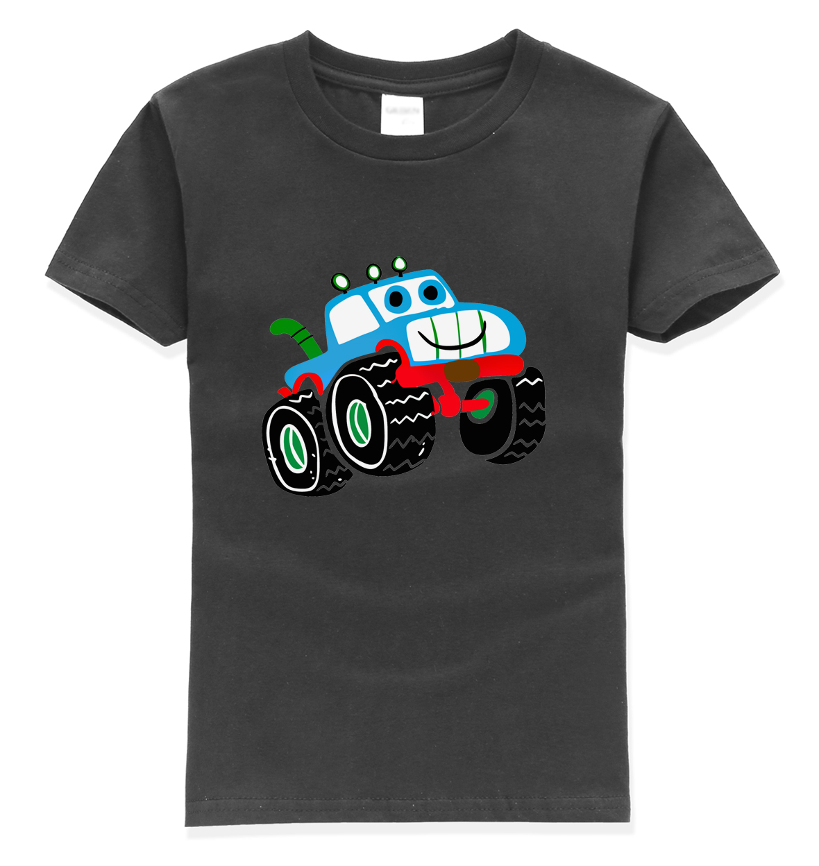 2018 summer new fashion brand hot sale t shirts children funny cartoon car tops tee homme kids t shirt boys clothes short sleeve цена и фото