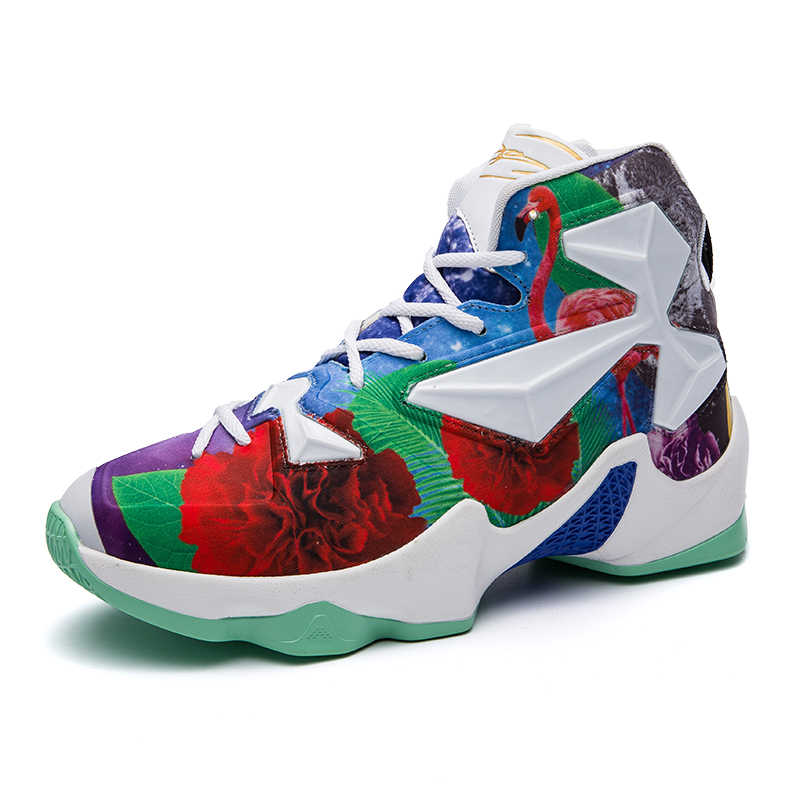 quality design 355b5 3b5f7 Mvp Boy Big Size krampon Sneakers kyrie 4 uptempo Jordan 11 ...