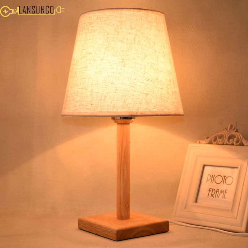 Led Lamps Kind-Hearted Decorated European Pastoral Style Table Lamps For Living Room Led Bed Lamp Bedside Light Table Light Lamps Tafellamp Bedroom Lights & Lighting
