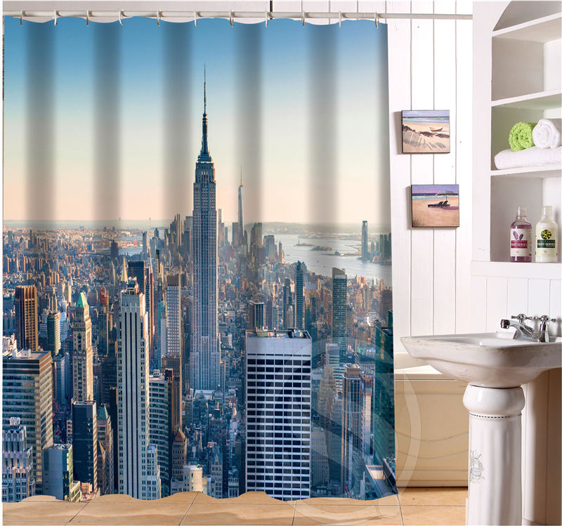 New York Curtains