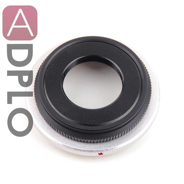 Anel adaptador de lente Suit para Robot para Sony NEX para 5 T 3N NEX-6 NEX-7 5R F3 VG900 VG30 EA50 FS700 A7 A7R A7s A7II A5100 A6000