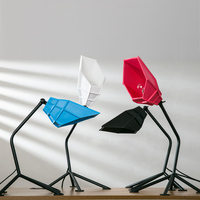 lamps Foscarini Italy City lamp Table Lamps minimalist fashion study bed lamp multicolor table lights