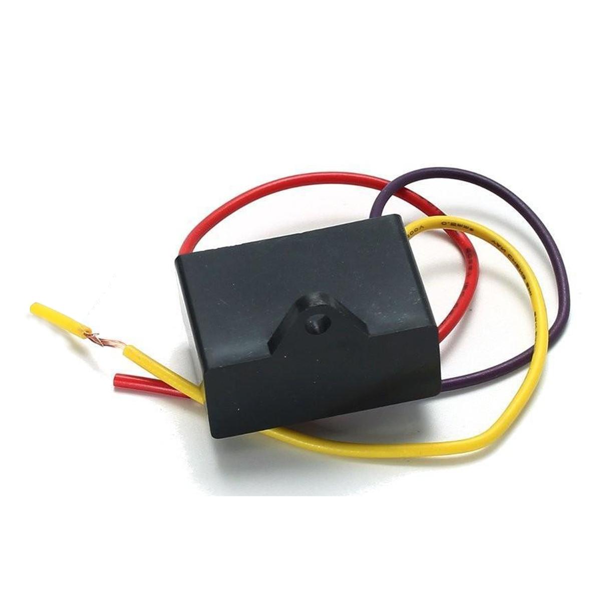 Ziemlich Smc Kondensator 3 Draht Bilder - Die Besten Elektrischen ...