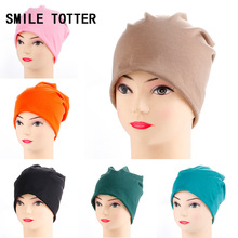 New design fashion man and women candy color hat high quality knitted cotton sport cap trendy hip hop unisex hats free shipping