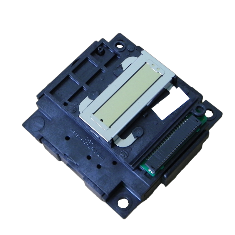 New original L355 Print Head for Epson L300 L301 L351 L355 L358 L111 L120 L210 L211 ME401 XP305 ME303 WF2540 WF2520 printer печатающая головка для принтера epson l301 l303 l351 l381 me401 l551 l111
