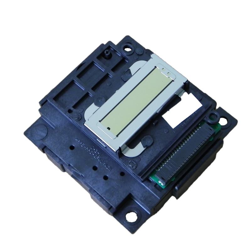 Nouveau original L355 Tête D'impression pour Epson L300 L301 L351 L355 L358 L111 L120 L210 L211 ME401 XP305 ME303 WF2540 WF2520 imprimante