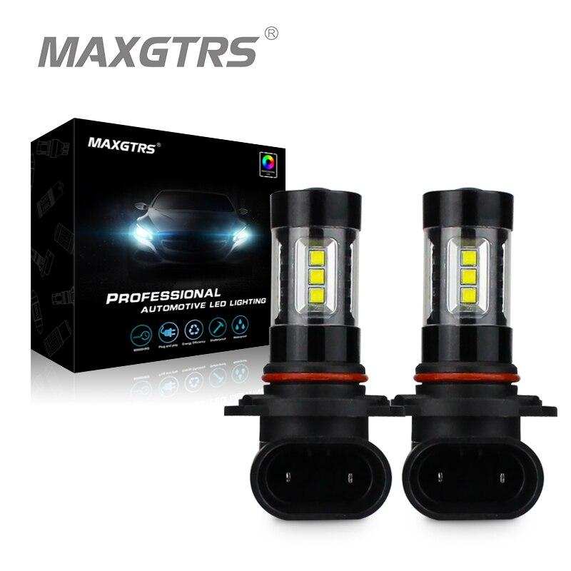 2x H8 H11 9005 9006 HB4 H16 30W/50W/80W CREE Chips LED Car Fog Light Fog Lamp LED Headlight Daytime Runing Light DRL 12V 24V 50w car auto led fog light psx26w led fog lamp