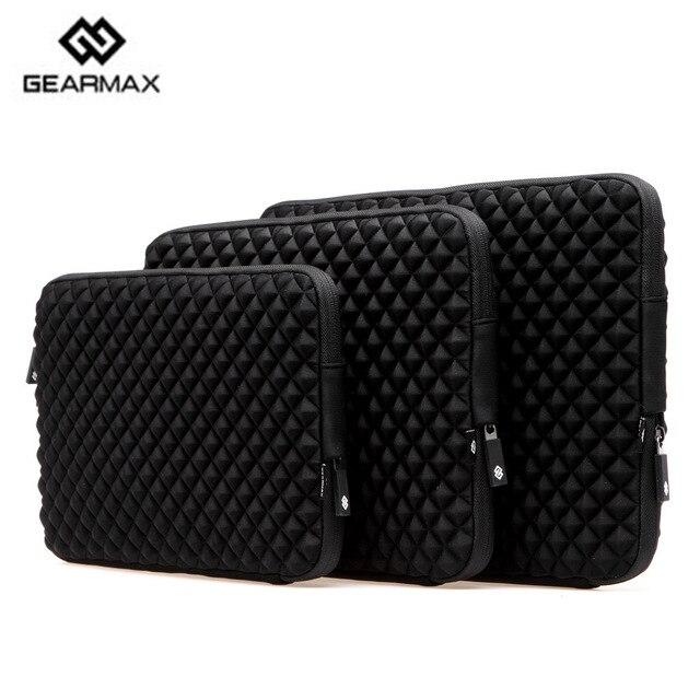 gearmax laptop tasche 13 3 wasserdichte notebooktasche f r macbook air 13 fall f r xiaomi air 13. Black Bedroom Furniture Sets. Home Design Ideas