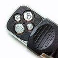 Auto de Coches de Control Remoto inalámbrico Duplicadora 315 MHz 4 Canales de Clonación Garaje Mando a distancia de Aprendizaje Código Variable 2262 EV1527