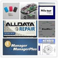 v10.53 alldata mitchell on demand auto repair software + mitchell heavy truck+atsg transmission repair manuals 49in1 hdd 1tb