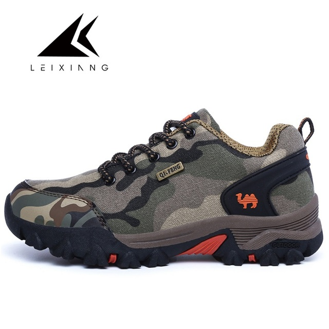 LEIXIANG New Outdoor Camouflage