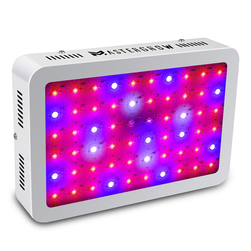 MasterGrow 300/600/800/1000/1200/1500/1800/2000W Full Spectrum LED grow light for Indoor Greenhouse grow tent plant grow light