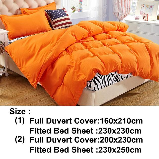 Fashion style queen/full/twin size bed linen set bedding set sale bedclothes duvet cover bed sheet pillowcases