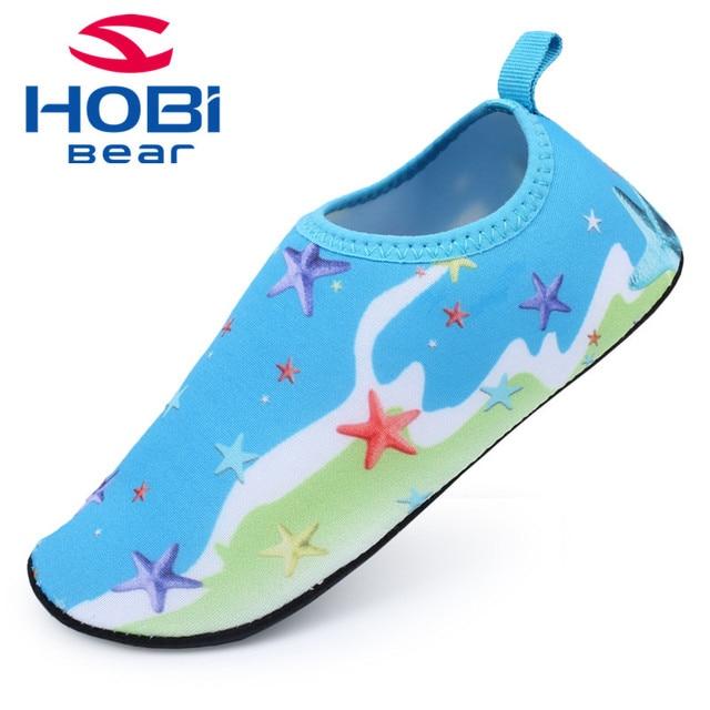 99912ee0a9b Zapatillas de playa para niños