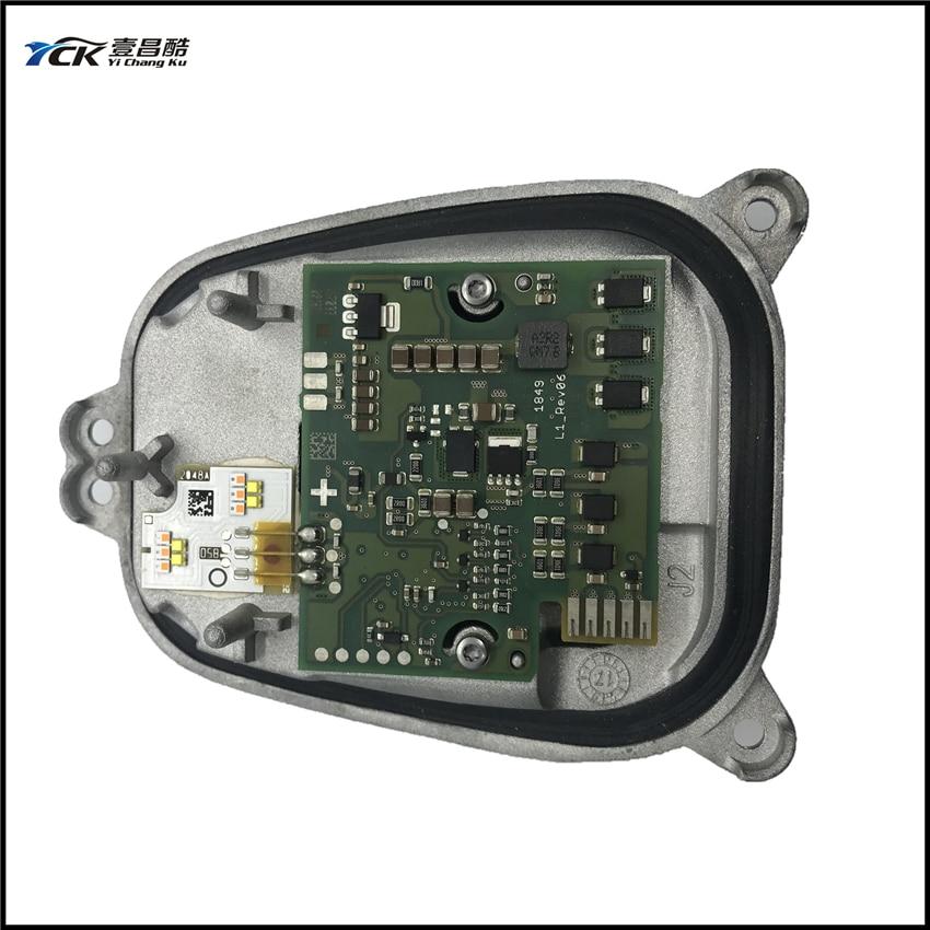1X YCK Original 2017 2019 Regal Headlight LED DRL Module unit 18871 1050 014 0550 1050