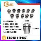 ER25 11PCs 3mm to 16...