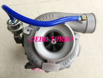 NEW GENUINE GT37 755094-5001S 4050202 Turbo Turbocharger for Dongfeng truck Cummin*s 6CT C240 C260 8.3L 240 260HP