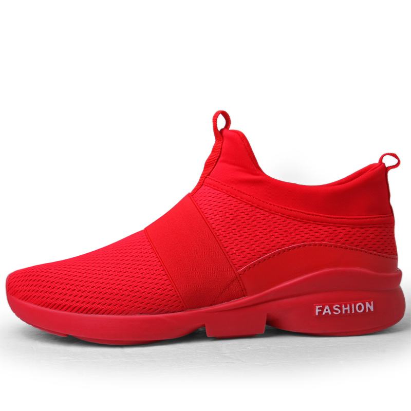 d4a2574441da Dropwow JKPUDUN Summer Men Shoes Sneakers Designer Mens Trainers ...
