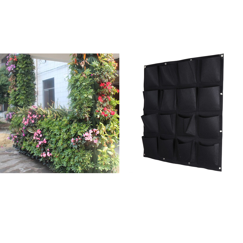 Online Buy Wholesale Wall Pots From China Wall Pots