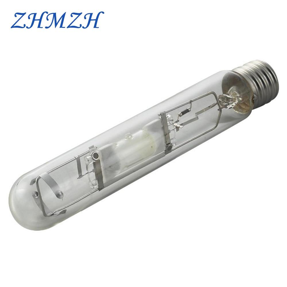 175 Вт 250 Вт 400 Вт 1000 Вт Металлогалогенная лампа E27 E40 MH лампа 220 В сельскохозяйственная посадочная лампа для растений и стволовых листьев 2000 Вт 380 В